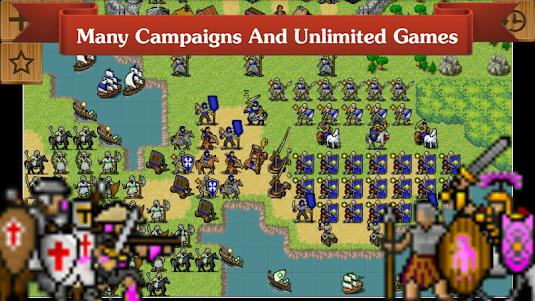Age of Strategy 1.075 screenshot 1
