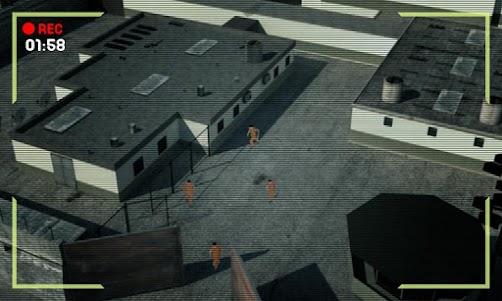 Prison Break: Sniper Duty 3D 1.0.7 screenshot 2