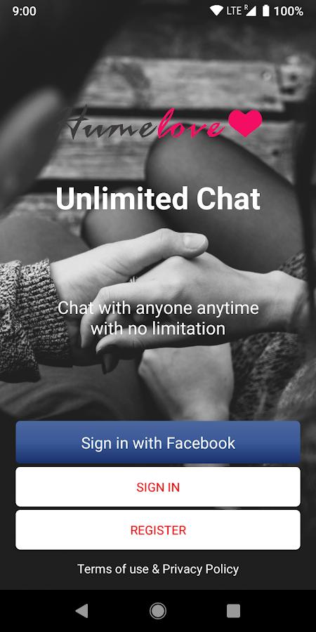 Download gratis dating chat