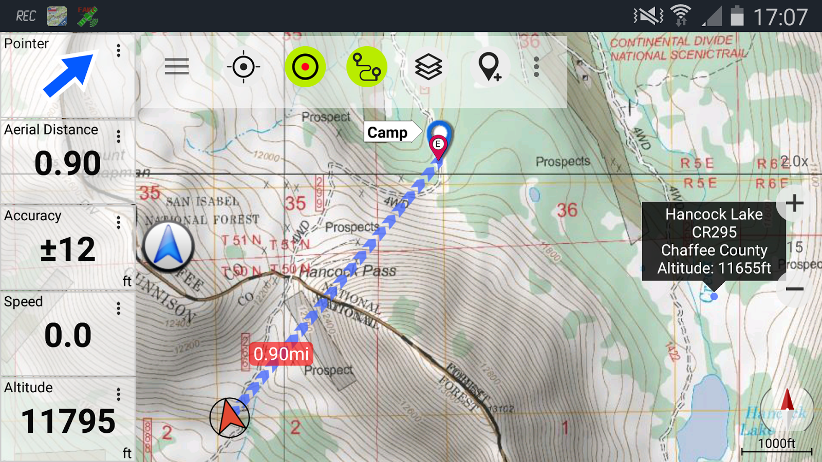 US Topo Maps Free Free APK Download Android Cats - Topo 24k maps free