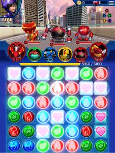 Big Hero 6 Bot Fight 2.7.0 screenshot 21