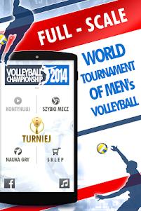 Volleyball Championship 2014 1.7.0 screenshot 6