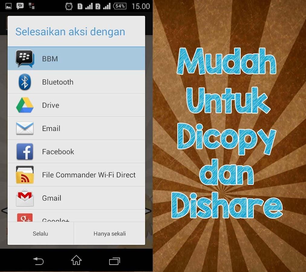 Kumpulan SMS Lucu Terbaik 1 4 APK Download Android