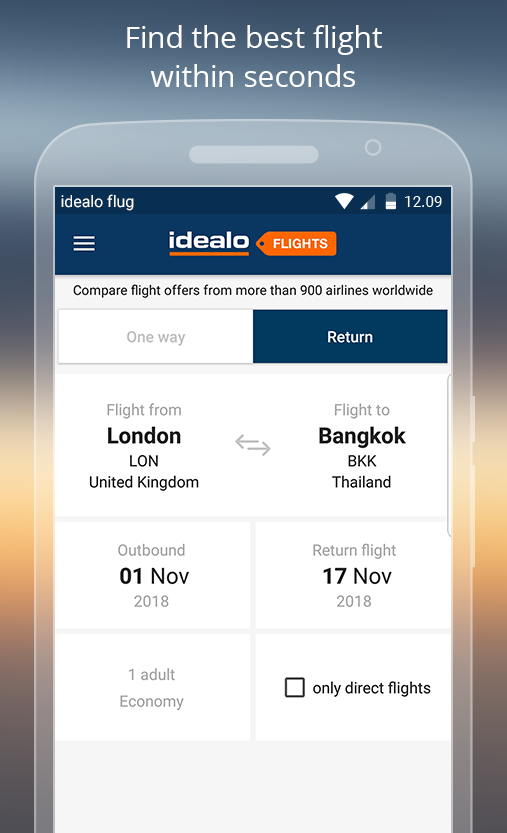 de idealo android flight APK Download - Android cats  Apps