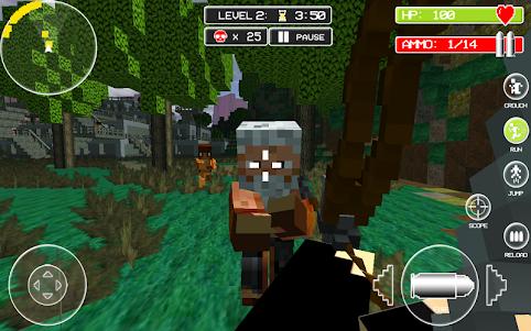 Cannibal Island Survival Games C10.2.3 screenshot 12