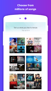 Smule - The #1 Singing App 6.1.1 screenshot 4