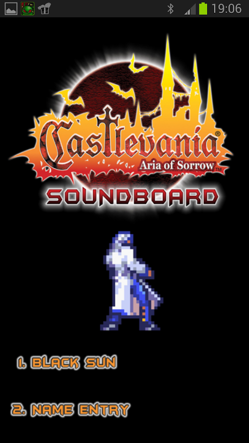 Castlevania Aria of Sorrow OST 1 1 APK Download - Android