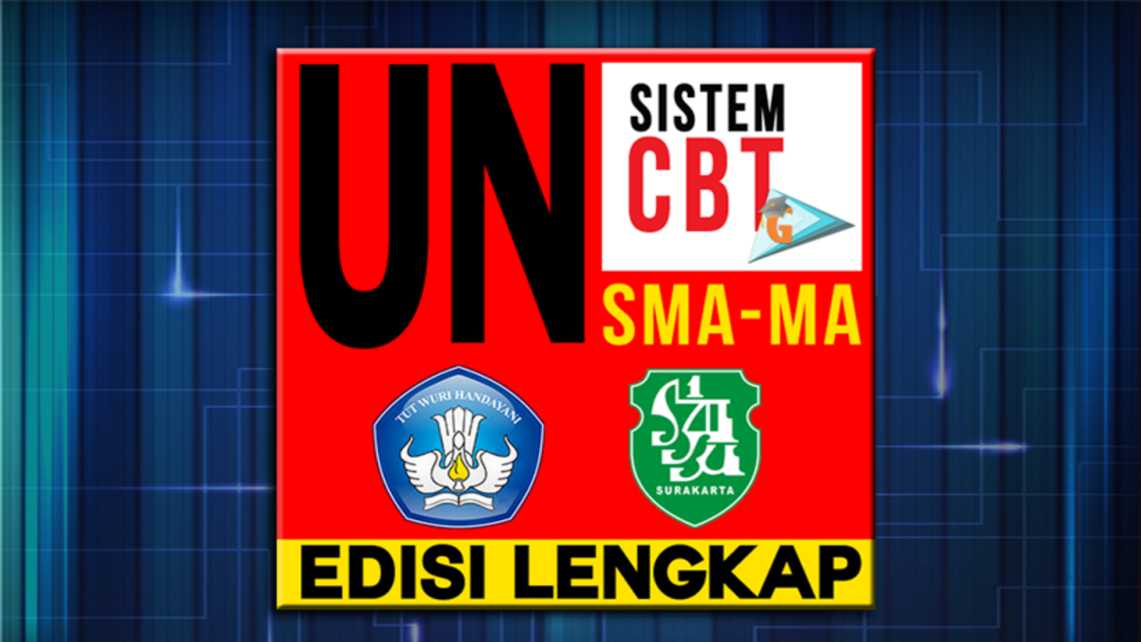 Cbt Un Sma Beta 1 0 Apk Download Android Education Apps