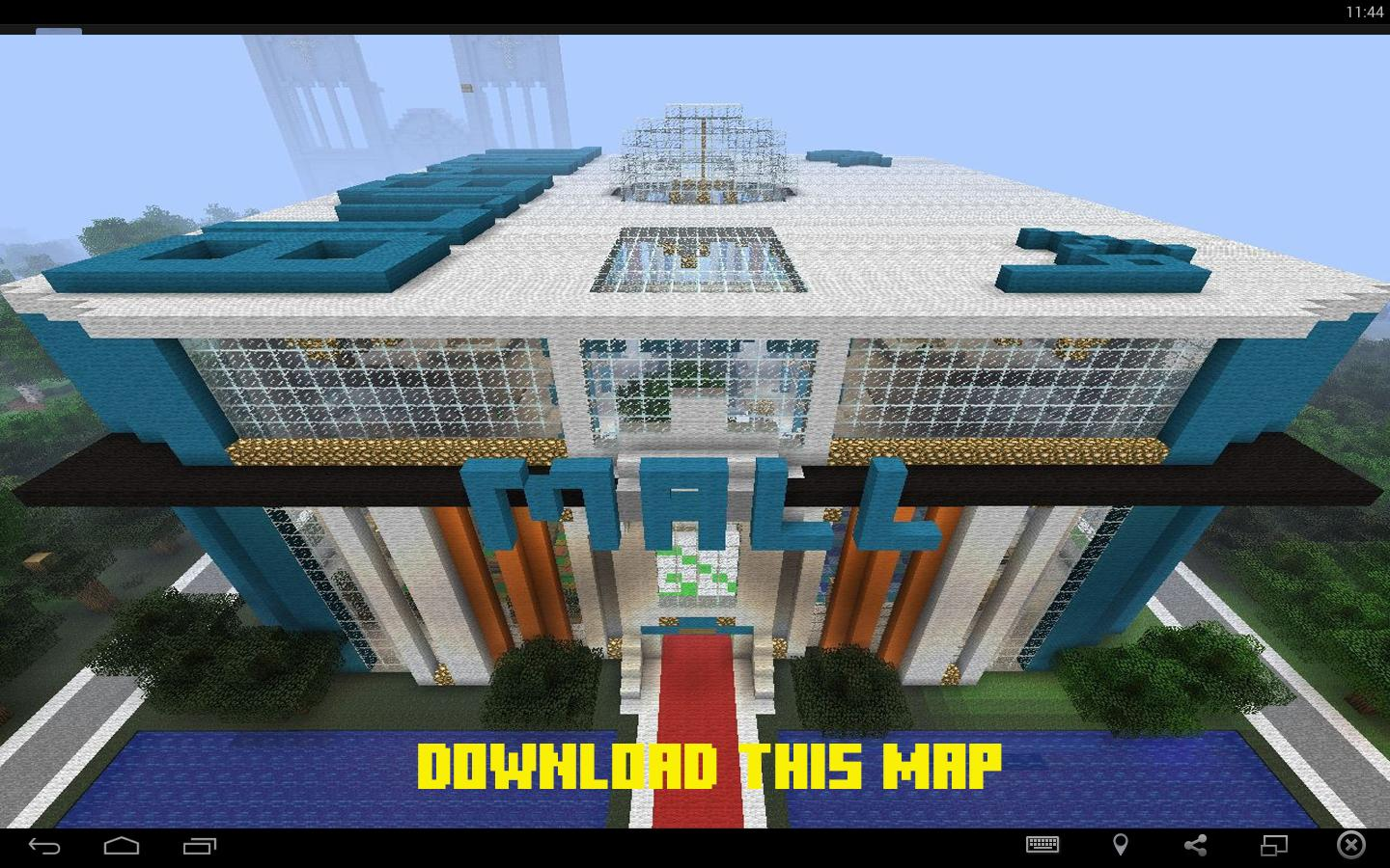 Maps For Minecraft PE APK Download Android Tools Apps - Minecraft maps fur android
