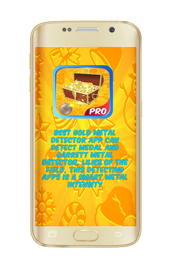 Gold Metal Detector Pro 2 3 0 APK Download - Android Tools Apps