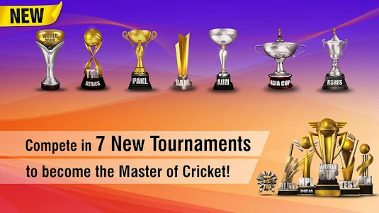 World Cricket Championship 2 2.8.3.1 screenshot 12