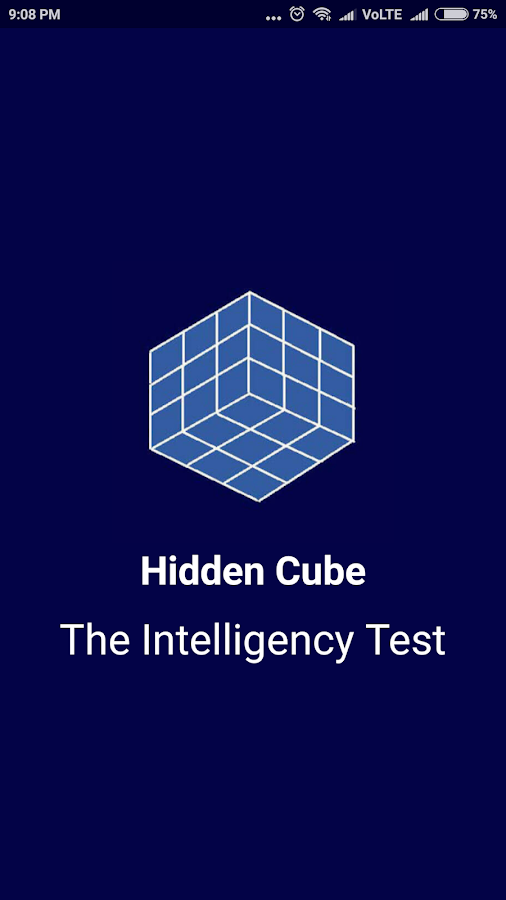 Hidden Cube ( Loco Pilot Psycho ) 1 0 APK Download - Android
