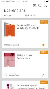 eDis NL2  screenshot 1