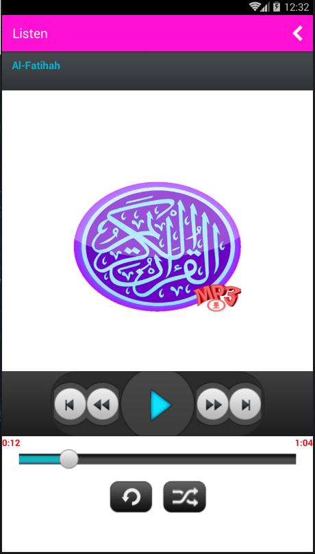 al-quran al kareem mp3 download offline full free 1 1 0 APK