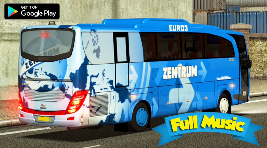 Po Zentrum Bus Simulator 2 0 0 Apk Download Android