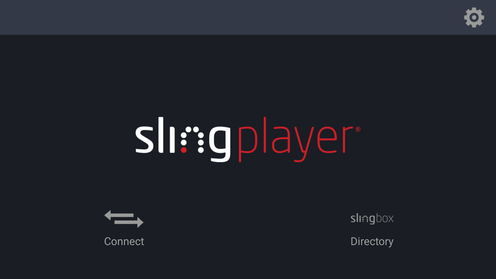 SlingPlayer Free for Tablet 1 0 1 APK Download - Android