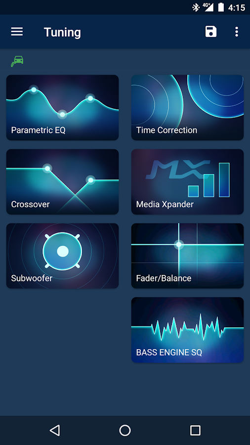 Alpine TuneIt App 4 1 0 APK Download - Android Music & Audio