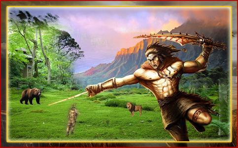 Jungle Warrior 2016 1.0 screenshot 2