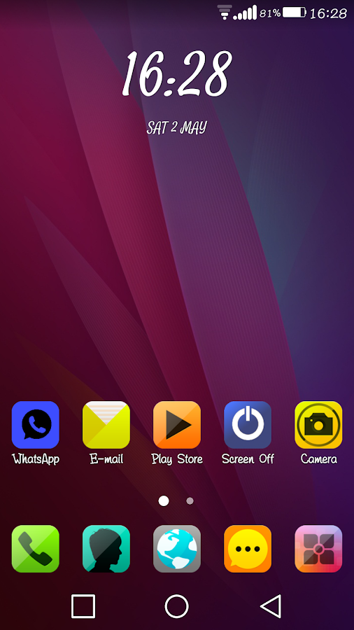 Wallpapers for Huawei P8 1 1 APK Download - Android Personalization Apps