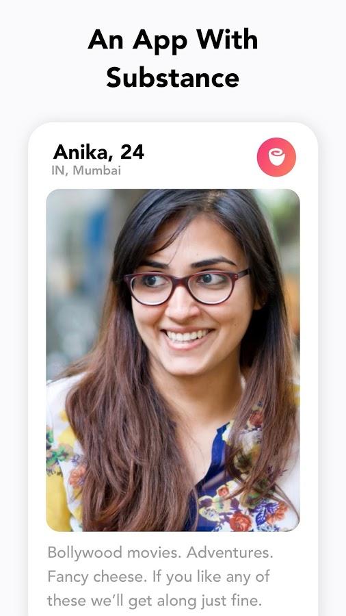 dating app Mumbai