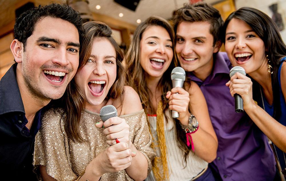Karaoke Online - Sing Songs 2 0 0 APK Download - Android Music