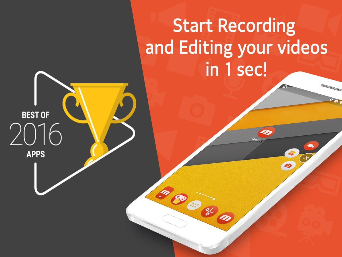 screen recorder for android download