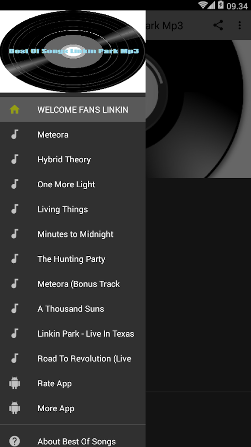 linkin park a place for my head mp3 download musicpleer