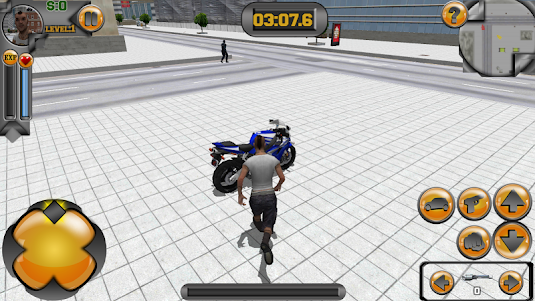 Urban Crime 1.0 screenshot 4