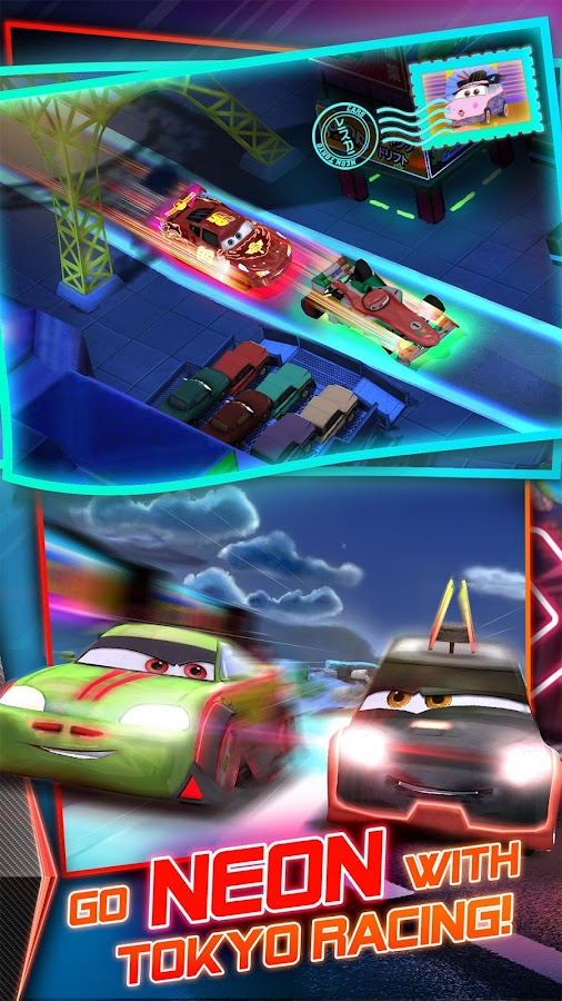 apkmirror.com cars fast as lightning