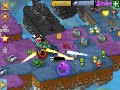 Merge Dragons 1.2.2 screenshot 23