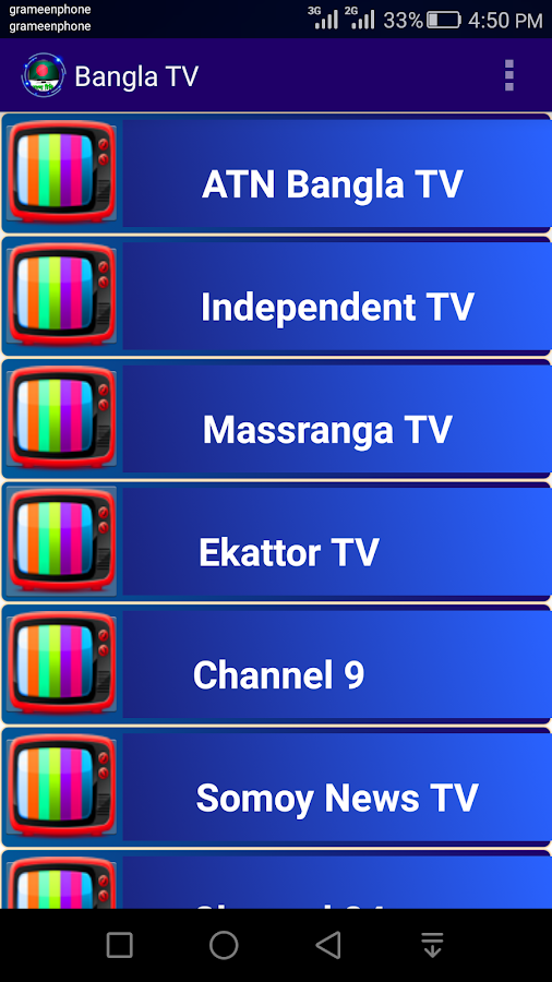 82+ Tv Channels Bangladesh Info Apk - Bangla Tv Free All Channel