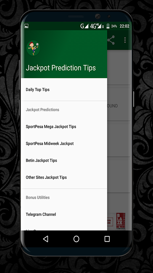 Jackpot Predictions and Daily Sure Tips 8 2 0 APK Download - Android