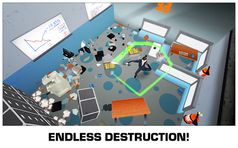 Super Smash the Office 1.1.13 screenshot 11