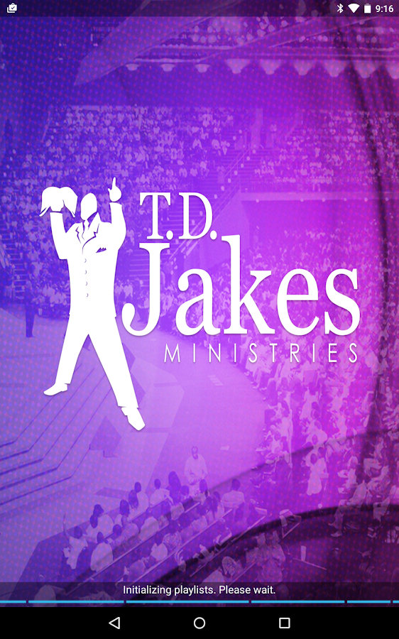 TD Jakes Ministries 5 0 14 APK Download - Android Books