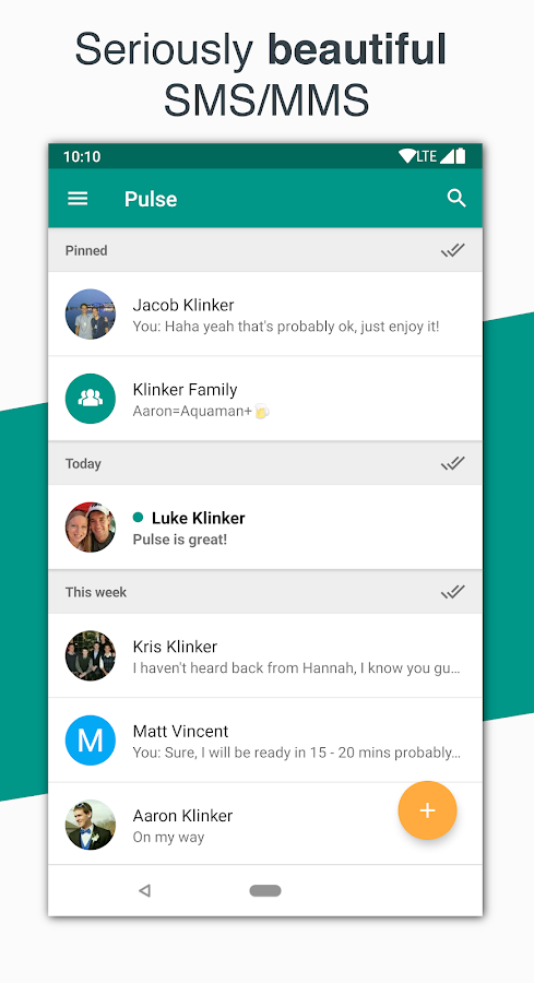 xyz klinker messenger APK Download - Android cats  Apps