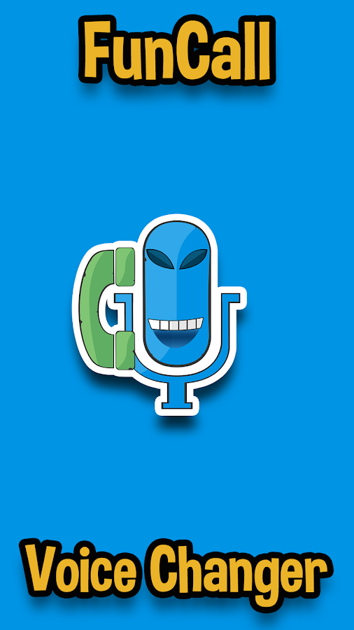 Funcall Voice Changer In Call 3 1 5 Apk Download Android Entertainment Apps