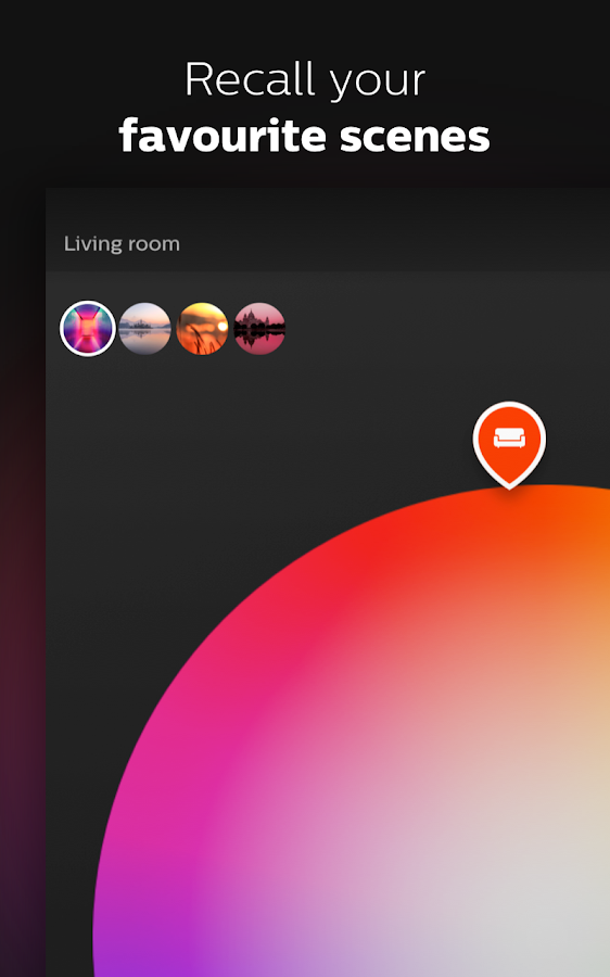 Philips Hue 3.0.4 APK Download - Android Lifestyle Apps