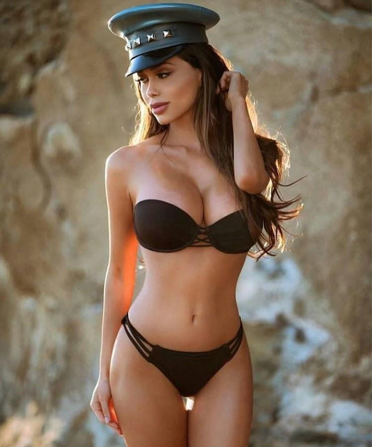 Pictures of bikini girls, barbara moore nude pics