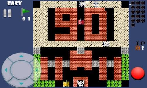 Tank 1990 super classical 1.0 screenshot 1