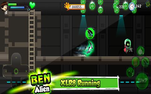👽 Ben Super Ultimate Alien Transform 10.44 screenshot 10