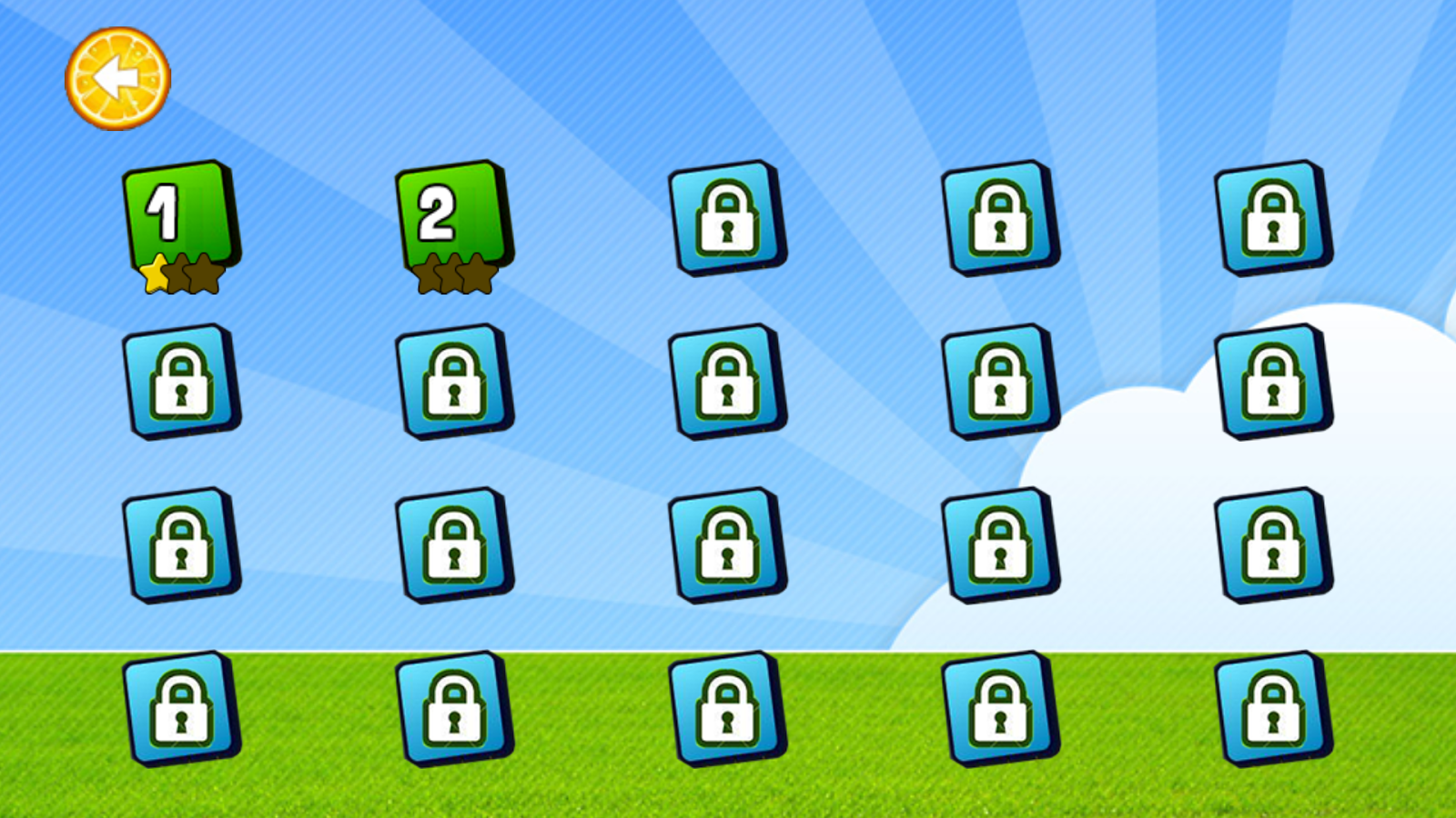 Second Grade Math FUN 2.2 APK Download - Android Educational Games