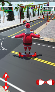 Christmas Santa Gift Games 1.5 screenshot 1