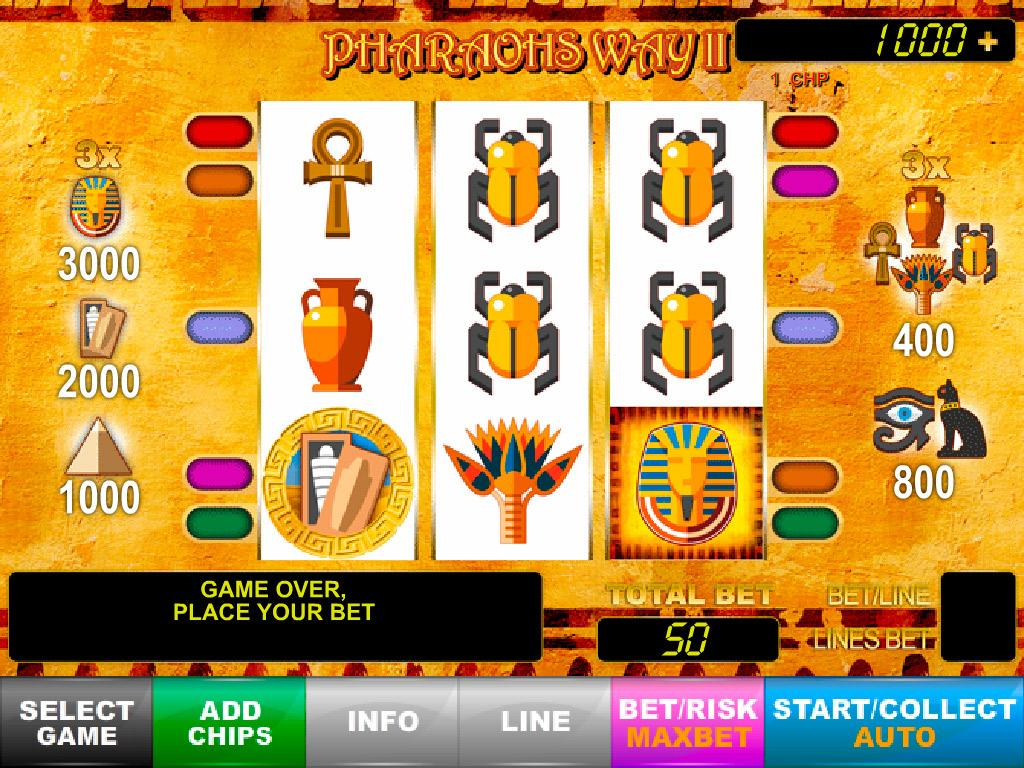 Cleopatras Gold Slot Free Play  Online Casinos Vegas