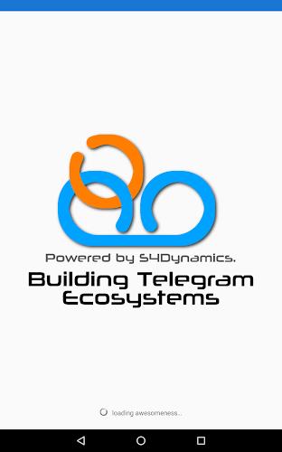 Pidgin plugin with no sms verification · Issue #6 · majn/telegram