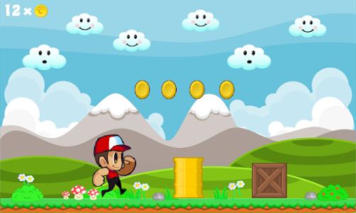 Super Andrio 1.0.4 screenshot 2