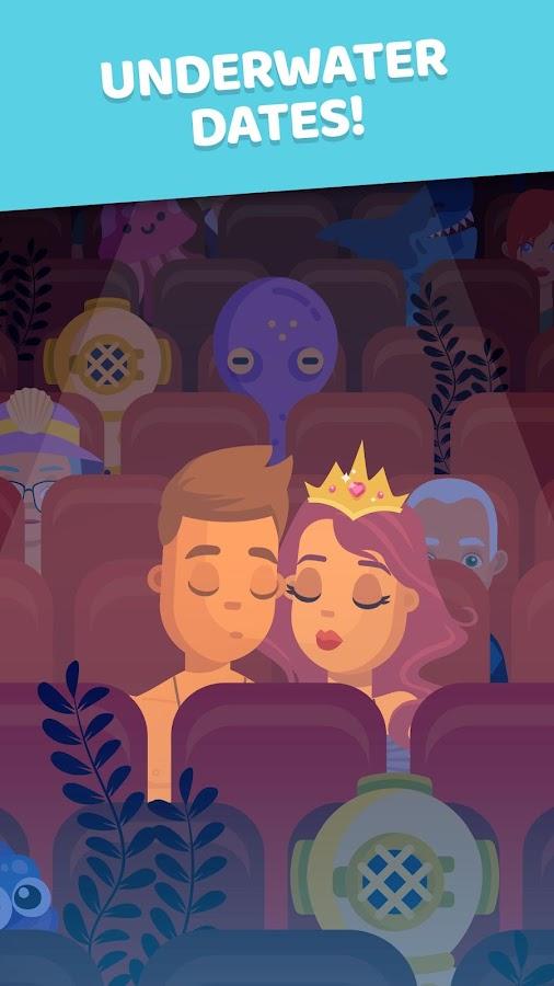 Dating spel på Android Dating hem sida snygg