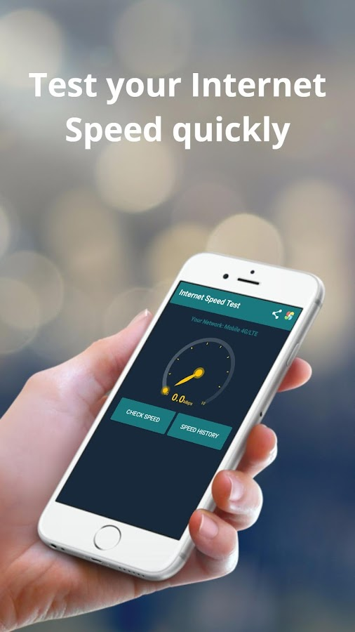 Internet Speed Test 3G/4G/WiFi 1 0 0 13 APK Download