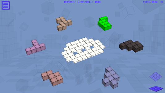 Fit The Blocks 1.2.8 screenshot 1