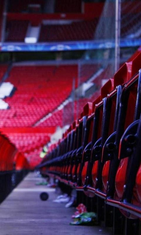 Old Trafford Stadium Wallpaper 10 Apk Download Android