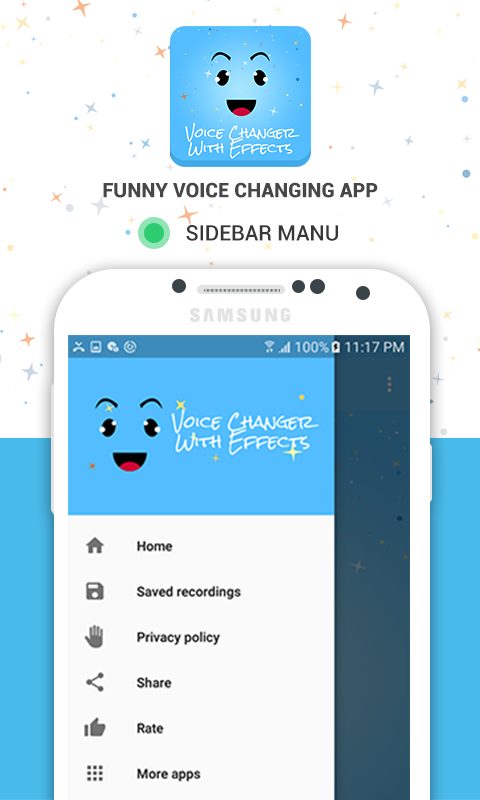 Voice Changer 1 0 2 APK Download - Android Entertainment Apps